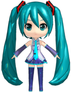 Miku V3 English by Rummy