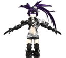 Black Rock Shooter Insane OVA (Digitrevx)
