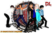 Vampire academy pack download by gokumi-d7gy573