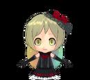 MAYU Nendoroid (Pikadude)