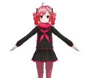 Teto Kasane Schoolgirl Winter (Ula)