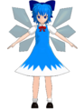 Cirno by Ki.png