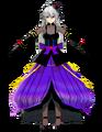 Haku gothic purple by Nigo.png