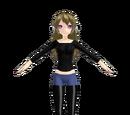 Komi Natsume (SketchyMod)