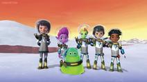Cosmic-Explorers