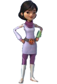 Miles From Tomorrowland Pheobe