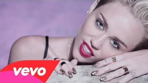 Miley Cyrus - We Can't Stop-0