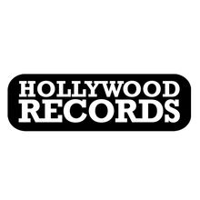 Hollywood-Records-Logo