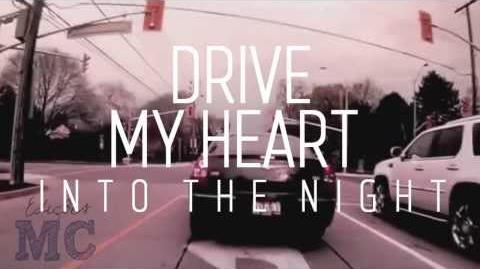 Miley Cyrus - Drive (Lyric Video)-0