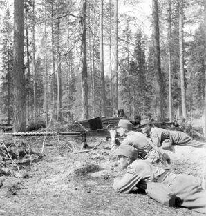 Lahti action