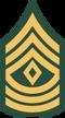 100px-US Army E-8 1SG svg