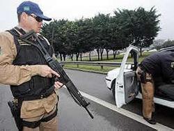 Policia Rodoviária