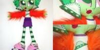 Mars Rag Doll