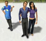 Havec Family (TS2)