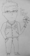 El Sven Drawing