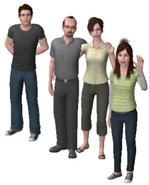 Stalwart Sims 3