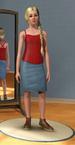 Daisy Sims 3