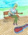 Aeolos + guitar 001