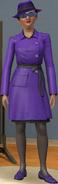 Natalia Roshmanov Sims 3
