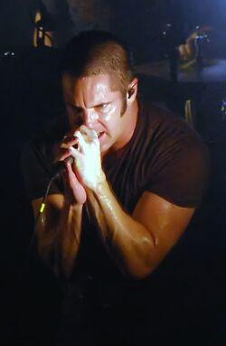 Trent-Reznor 2009
