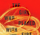 The Girl Who Played with Fire (novel)