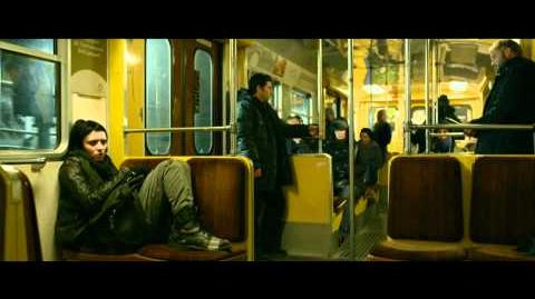 New trailer THE GIRL WITH THE DRAGON TATTOO - 18 01 2012