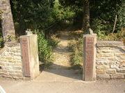 Clay's Entrance