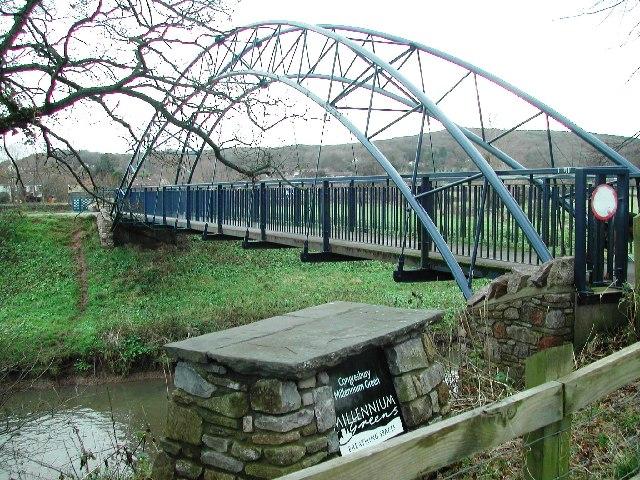 File:Congresbury Bridge.jpg