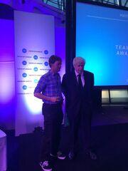 Award Boris