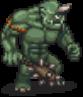 Green Oni