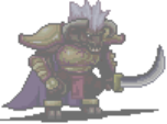 Bull-Head Devil King (Shadow)