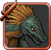 Ryujin Soldier Icon