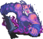 Kongo Demon Familiar Sprite