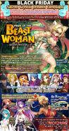 Pride of the Beastwoman