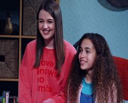Lauren and Fran (Series 3)