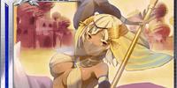 (Unique) Cleopatra