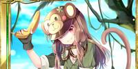 Zodiac - Monyet