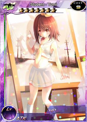 Student - Yumi s1