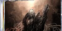 Invader - Lucius
