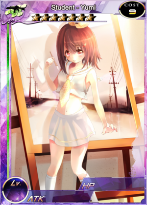 Student - Yumi 1