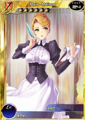 Maid - Melissa s1