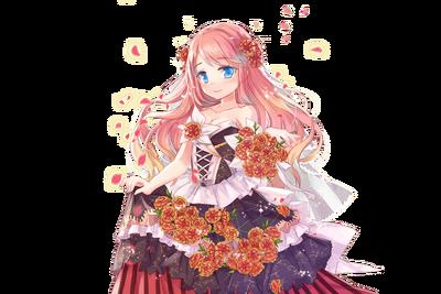 Arousal Flower - Marigold