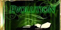 Evolution - Techno Smith