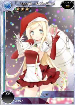 Specific - Santa Claus s1