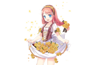 Flower - Marigold