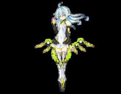Blitz Lilith