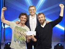 Bjarke Refslund & Thure Kjær