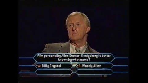 Who Wants To Be A Millionaire - Is That Your Final Answer Documentary (1999)