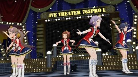 THE iDOLM@STER Million Live! THEATER DAYS PV 1