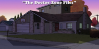 The Doctor Zone Files/Gallery